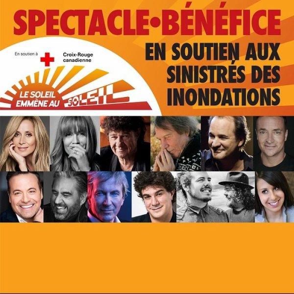 Participation | Spectacle Bénéfice