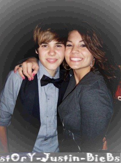 Un blog consacrer aux stOrY sur Justin.B !