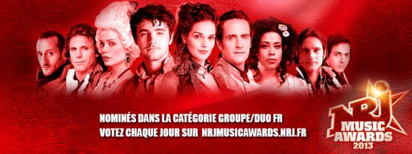 VOTEZ POUR EUX !!!!!!!!!!!!!!!!!!!!!!!!!!!