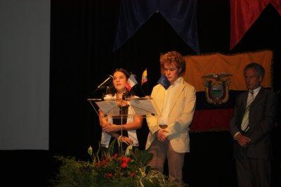 Un engagement co-solidaire pour les enfants de San Vicente.