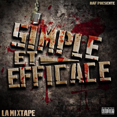 MIXTAPE SIMPLE ET EFFICACE