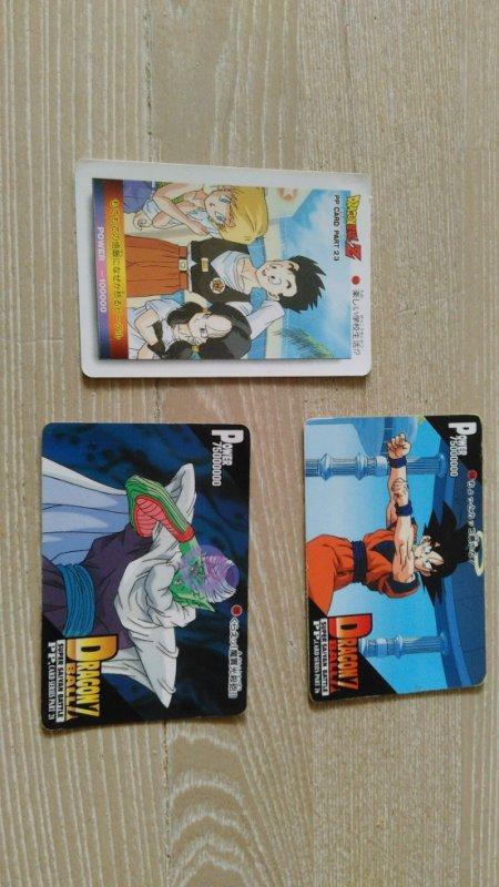 japonaise - PP card