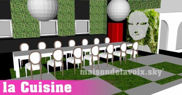 Premières idées de la Maison 2011... en images ! (mis à jour le 06.07.11)