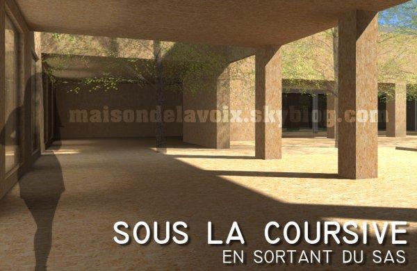 Le Jardin 2013 : Les premières 3D de Maisondelavoix !!!