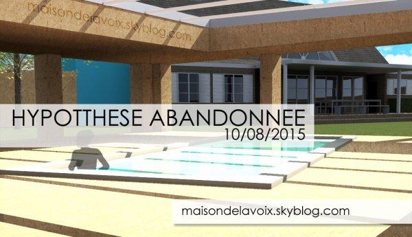 Maison 2015 : du mystère dans les nuages... (mis à jour)