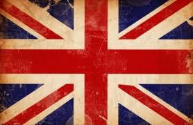 Angleterre <3