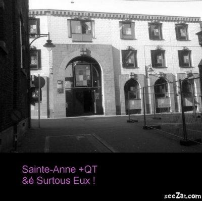 Sainte Anne ಇ