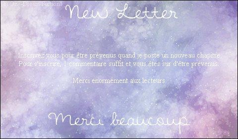 New Letter