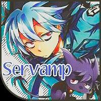 Servant ou vampire ? Servamp plutôt...