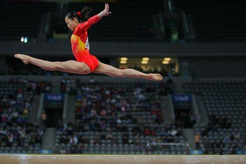 Pour vous qui a la chance de ganger une médaille aux jeux de 2012 ?  (Equipe et gymnaste ) ?