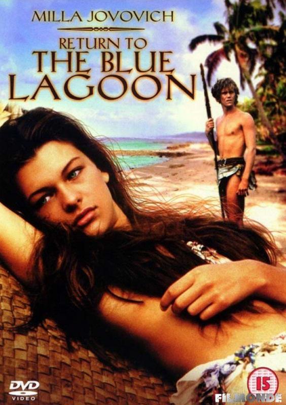 Cinéma -         Les Films Du Lagon Bleu
