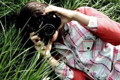 la photographie ! plus qu'une simple passion