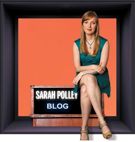 Ce blog à 1 an ! - Sarah Polley