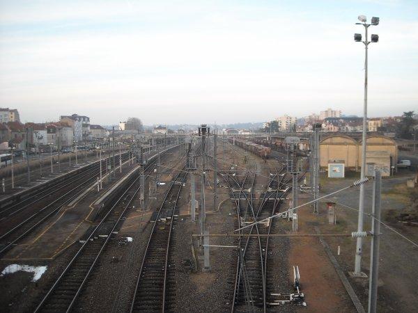 Ambiance Gare Vichy