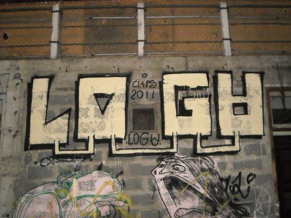 Loga Terrain Vichy