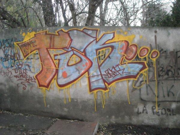 TSK Terrain Riom