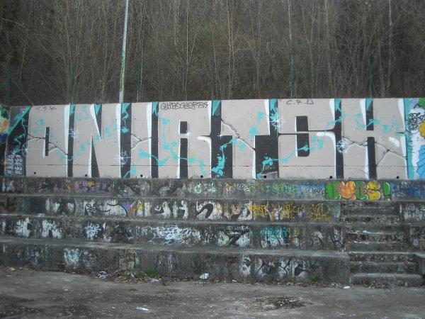 OnirTSK Skatepark Royat