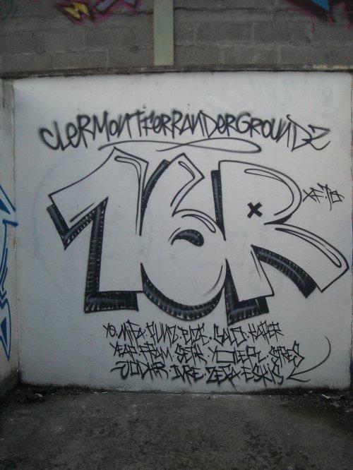 16R Terrain Clermont