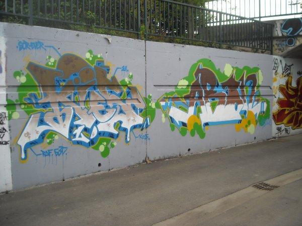 Kies & Abon Terrain Cournon