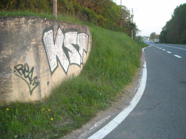 KST route Vichy/Moulins