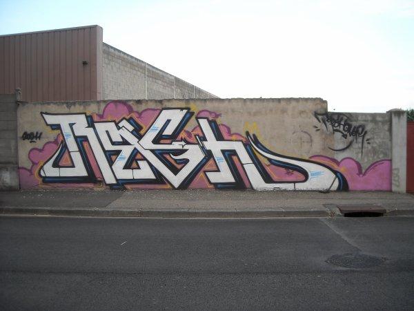 Resh Clermont