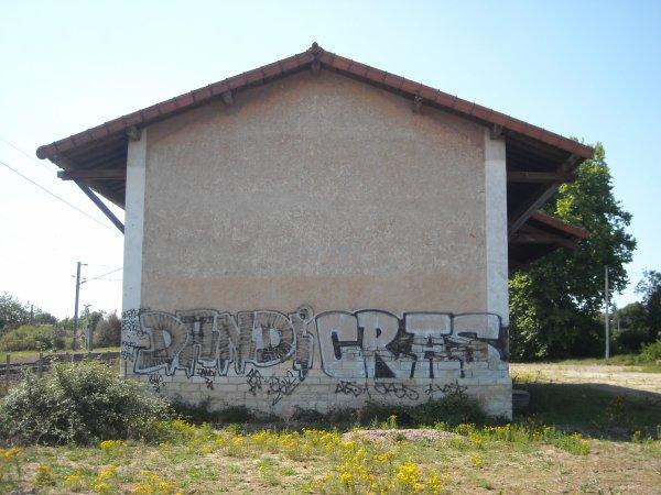 Dandi & Cras Vf St-Imbert (58)