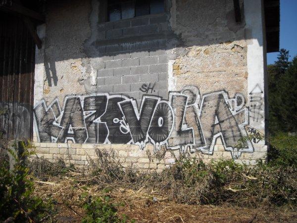 Kazo & Volia Vf St-Imbert (58)