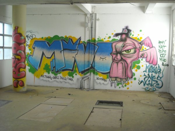 Repi Mivo & Icks Terrain Riom