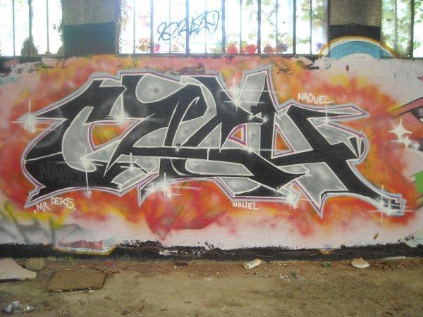 Cash by Deks76 Terrain Billy