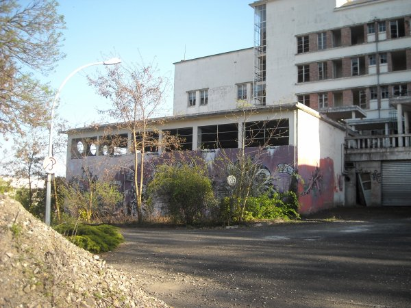 Hopital Sabourin Clermont