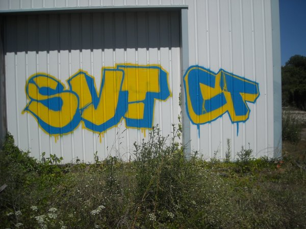 SVT CT Terrain Cusset