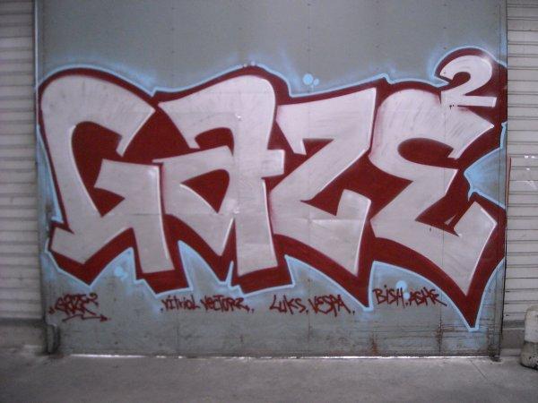Gaze2 Terrain Cusset
