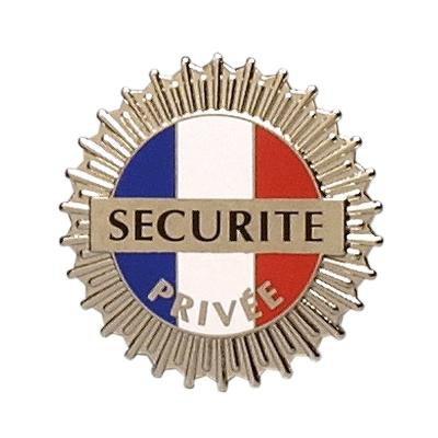 Agent de sécurité .
