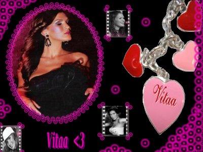 ♥ Vitaa ♥