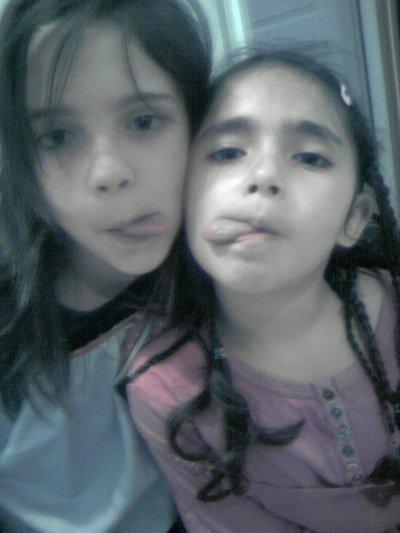 Les cousines