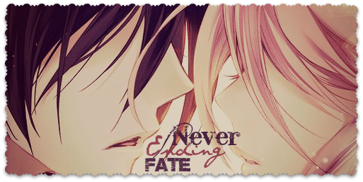 Never Ending Fate ~