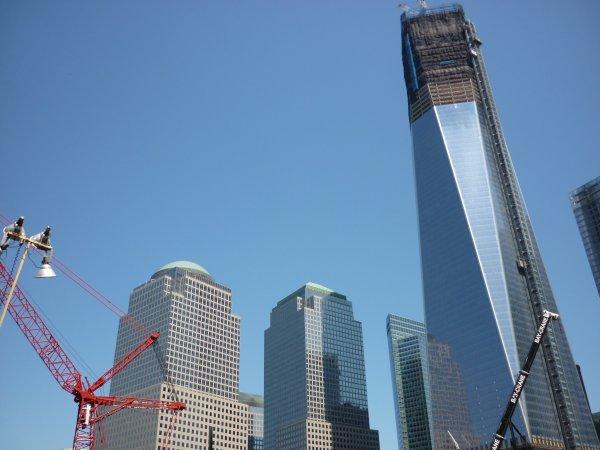 photos staten island, Wall street, Ground Zero