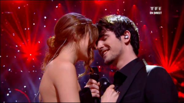Louis et Camille aux NMA