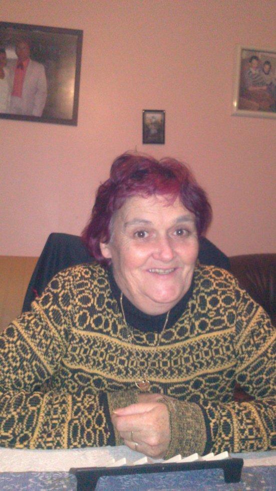 ma maman que j'aime de tous mon coeur