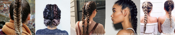 Summer hair inspiration | Lennie
