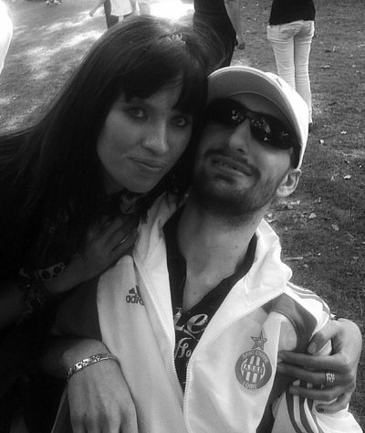 LE FESTIVAL UN ARBRE UN REVE 2010...AVEC CINDY..CORALIE...FLAVIE...ANTHONY.....MAX ET MOI....