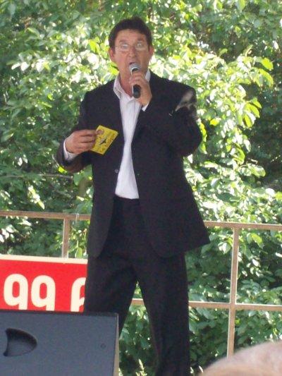 Gala RBM à Billy Montigny.....AVEC Jérémy ....et d'autres artistes de la région.....