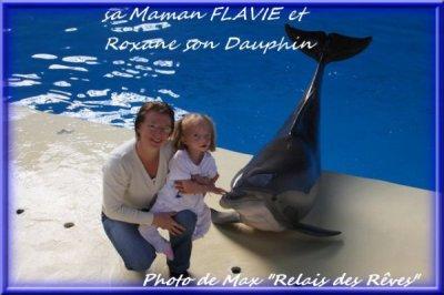 Superbe Journée à BRUGES Pour Le Réve De FLAVIE....Notre Petite Princesse.....