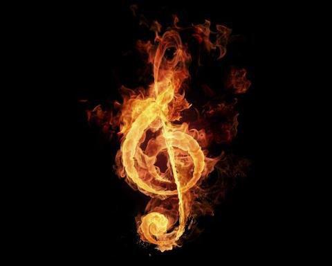 la musique...ma passion