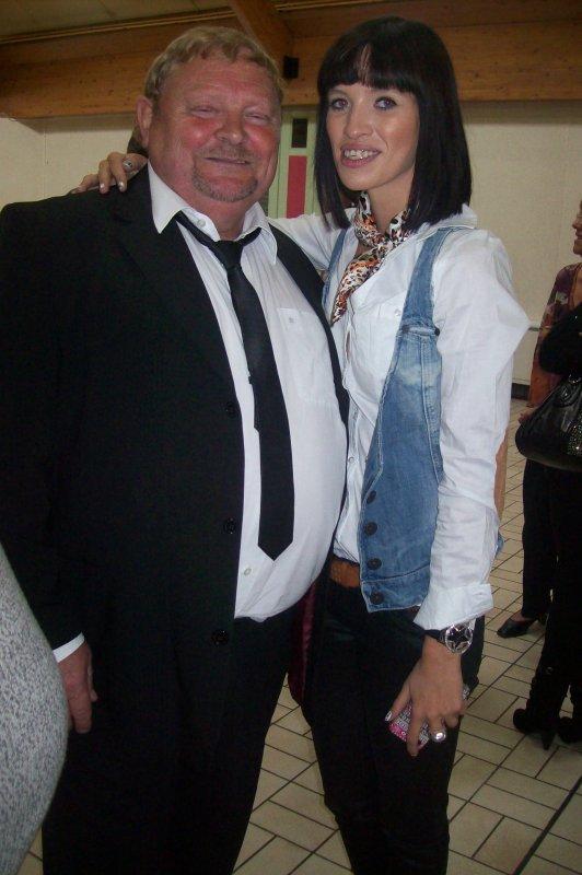JENNY  à Harnes ...avec MARCO ET JEAN LUC VERLET