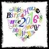 Meilleurs Voeux à Toutes et Tous pour L'Année 2016....