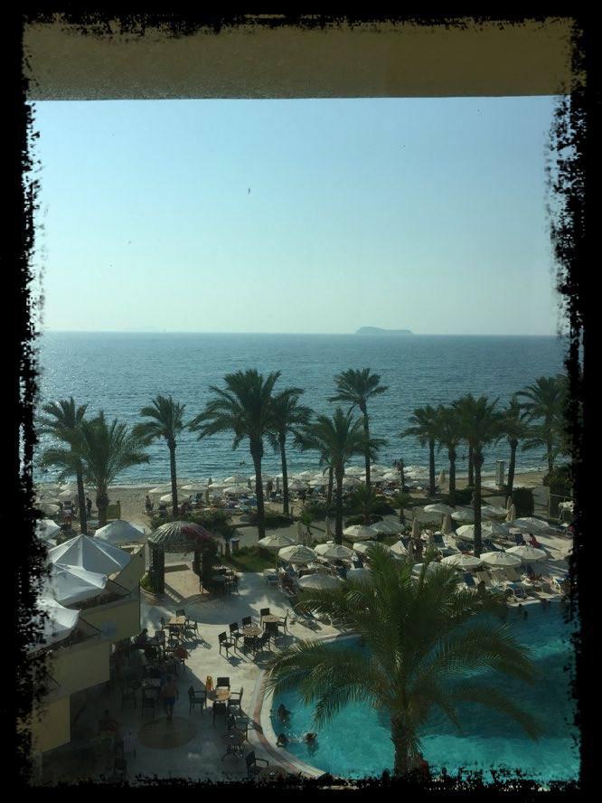 Vacances 2016 en Turquie...