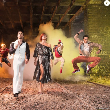 "Photos du Shooting photos de la troupe : "" Saturday Night Fever "" octobre 2016 :"