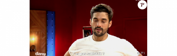 Florent Mothe et Candice Pascal :