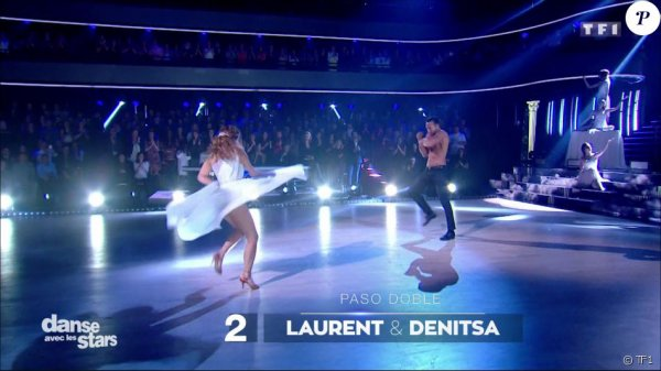 Laurent et Denitsa: